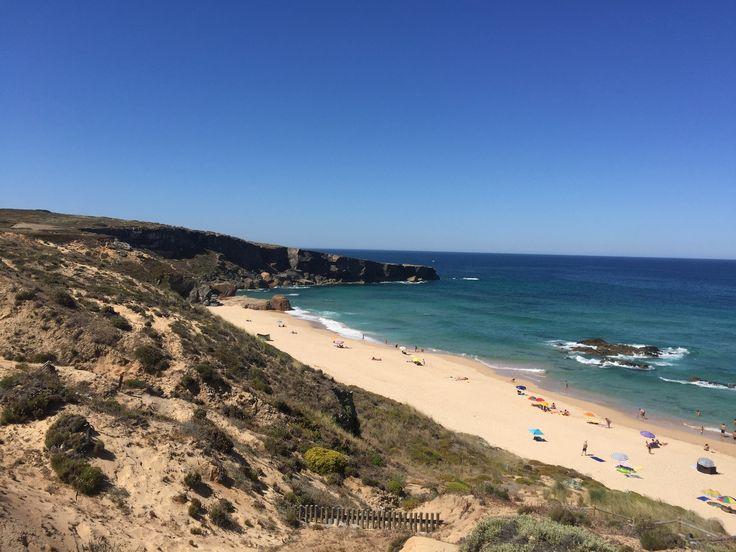 Praia do Malhão, Portugal
