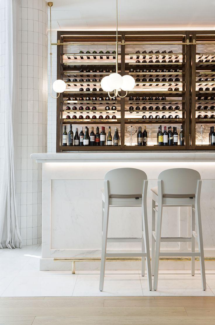 95 best /BAR LIGHTING images on Pinterest | Arquitetura, Bakery ...