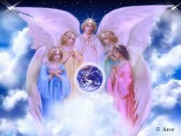 Resultado de imagem para tabela anjos cabalisticos