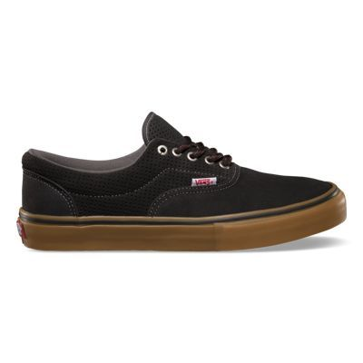 481af61db15bd9 Vans  Perforated Era Pro perforated carbon