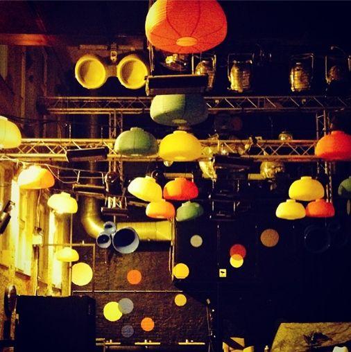 lightbulbing
