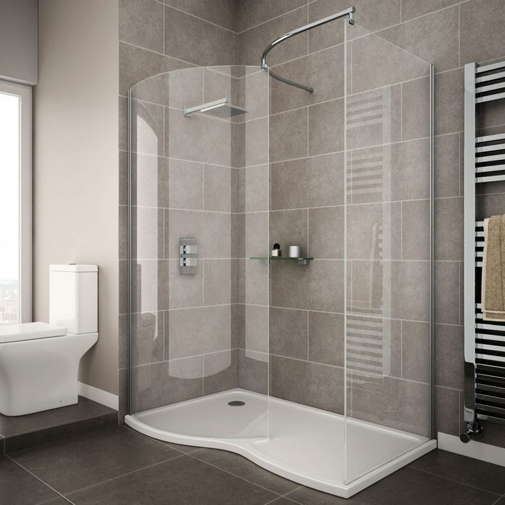 15 Amazing Walk In Shower Bathroom Ideas For 2019 With