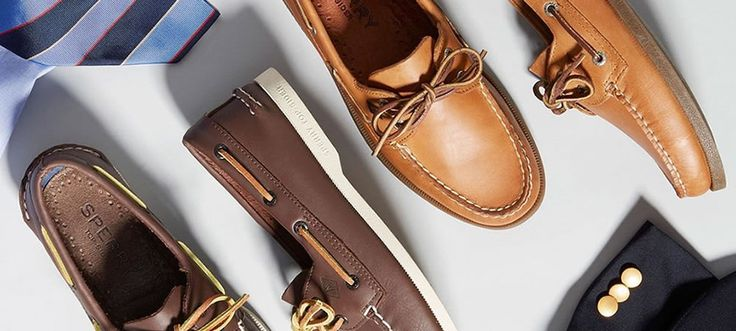 The Best Boat Shoes For Summer 2017 - http://www.fashionbeans.com/article/best-mens-boat-shoes-summer/