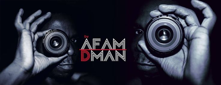 MRSHUSTLE INTRODUCES: AFAM D MAN, THE MOST CREATIVE NIGERIAN VIDEO DIRECTOR!