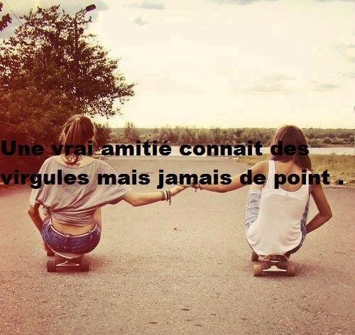 C'est vrai!!❤️