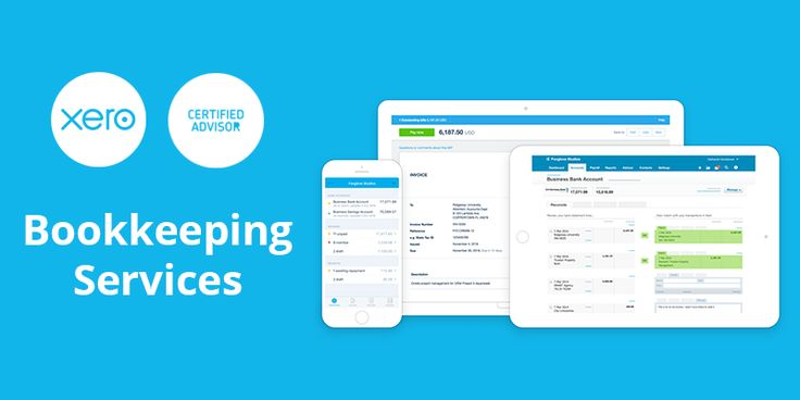 Image result for xero bookkeeping services