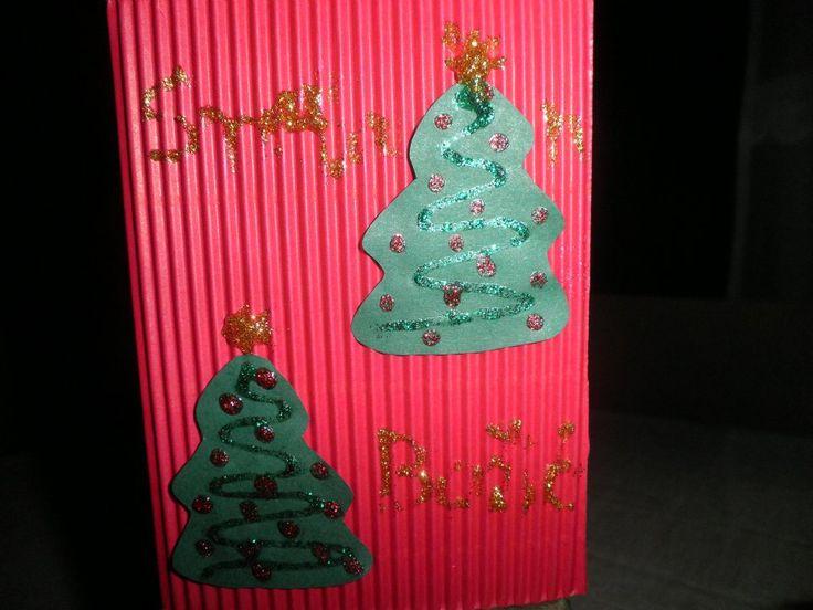 mas card | christmas cards | Pinterest | Cards