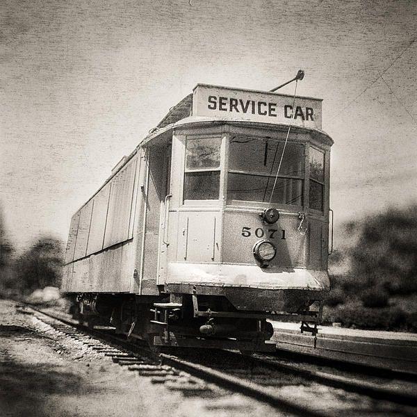 17 Best Images About Vintage Trolleys On Pinterest