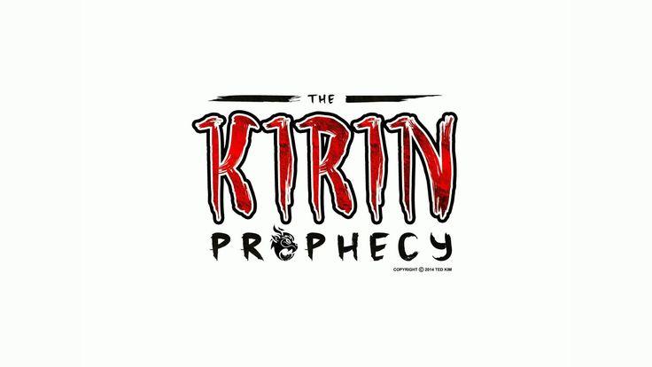 THE KIRIN PROPHECY - teaser