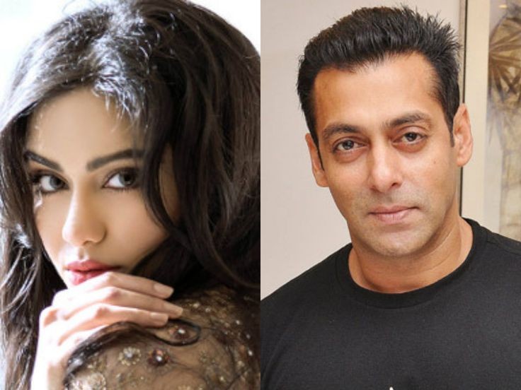 Is Adah Sharma all set to share screen space with Salman Khan?