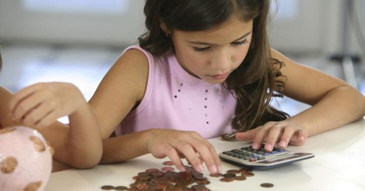 Children may not quite understand the concept of money in terms of cost and what constitutes a good value, but most kids like money because they know you need money to buy things you want. Teaching children to count money is one of the basic concepts that they will use during the course of their entire lives, but can be confusing at first. Make...