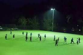 Find your nearest astro pitch and keep your summer fitness levels up throughout the winter.