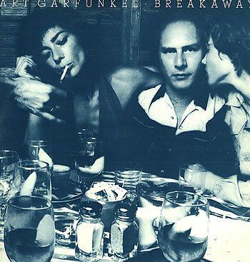Art Garfunkel, Breakaway   By Dave Marsh   Rolling Stone   Dec. 4, 1975