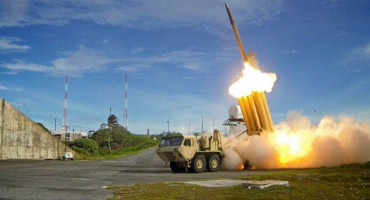 ΗΠΑ: Εγκρίθηκε η πώληση συστήματος πυραυλικής άμυνας THAAD στη Σαουδική Αραβία