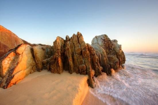 Gillards Beach. Mimosa Rocks National Park NSW #Australia http://www.tripadvisor.com.au/ShowForum-g255058-i121-New_South_Wales.html