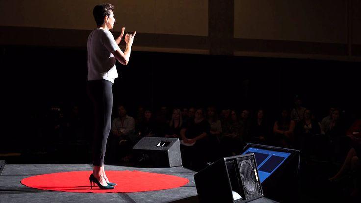 Deaf ideology | Marika Kovacs-Houlihan | TEDxUWMilwaukee
