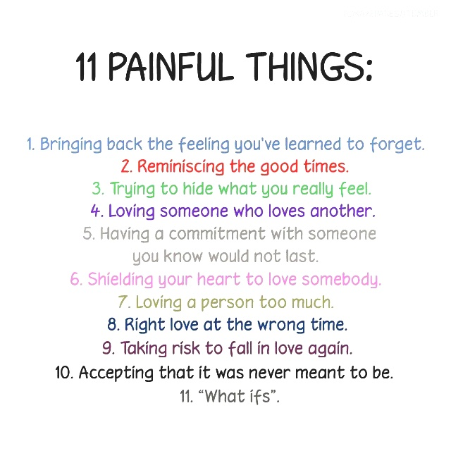 <\3': Life Quotes, Life Lessons, Funny Quotes, Quotes Life, Favorite Quotes, 11 Pain, 11Pain, Love Quotes, Pain Things