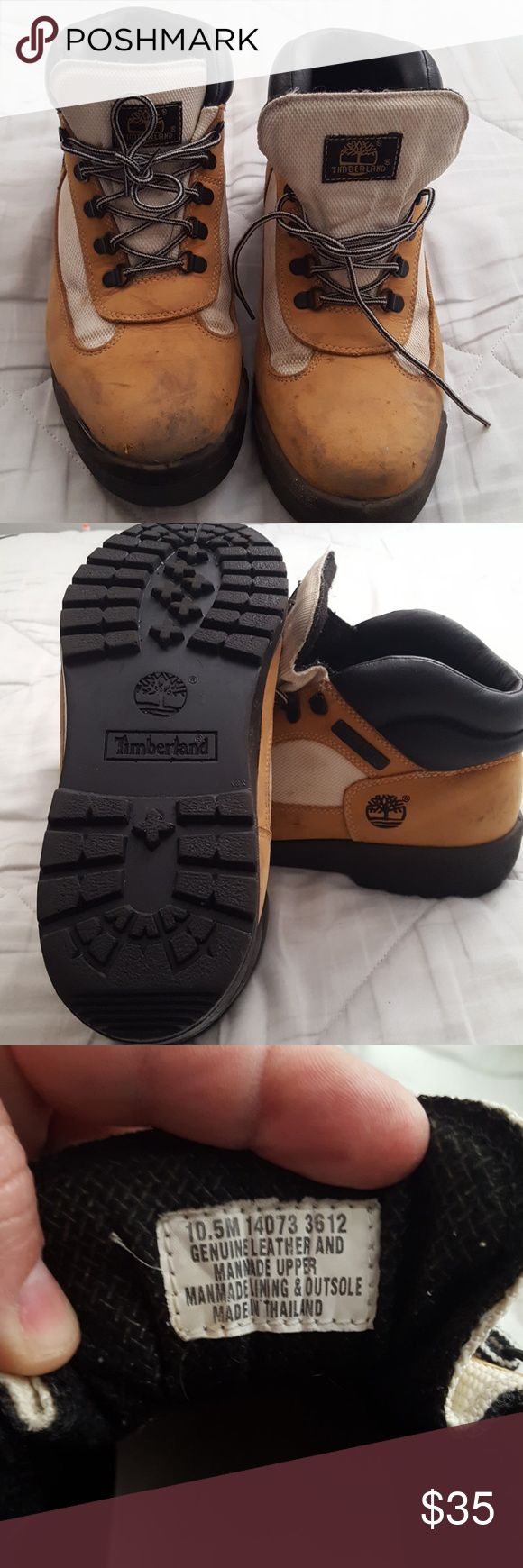 Timberland boot Very good condition boot timberland Timberland Shoes Boots