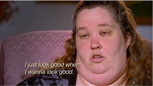 Is Mama June pregnant? Watch Here Comes Honey Boo Boo Season 3 finale