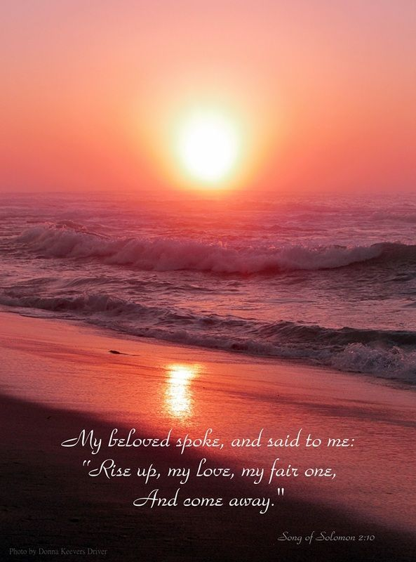 ~ My Beloved Calls ~
