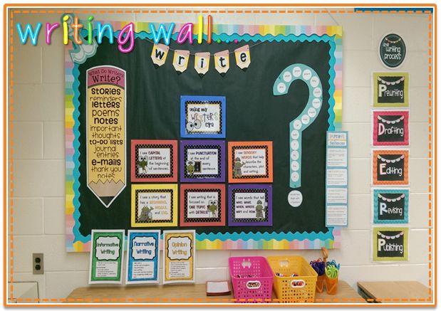 Modern Classroom Display ~ The best modern classroom ideas on pinterest