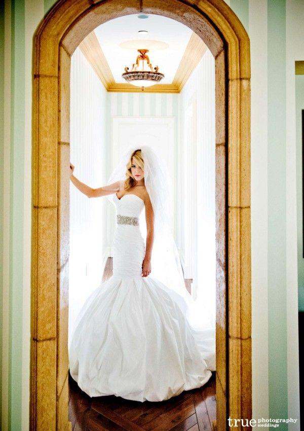 from truephotographycom Our Wedding Venue Spotlight Shines