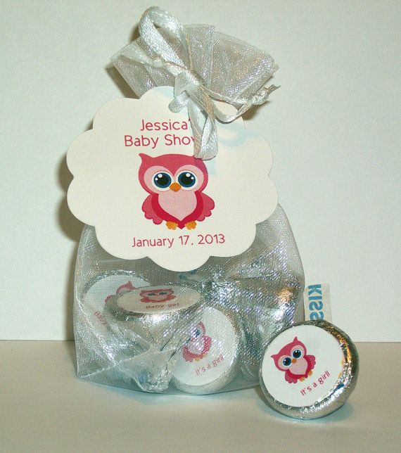 Baby Shower Favors Hershey Kisses ~ Best images about shower favors on pinterest baby