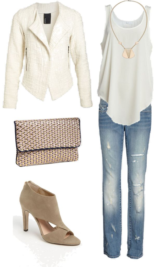 Dooley Noted Style: Weekend Wear - Style Steals