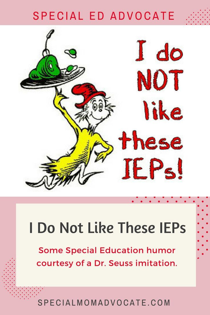 Idea And Iep Process >> I Do Not Like These Ieps All About Ieps 504s Idea And Special