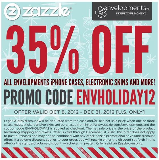 Zazzle discount coupons