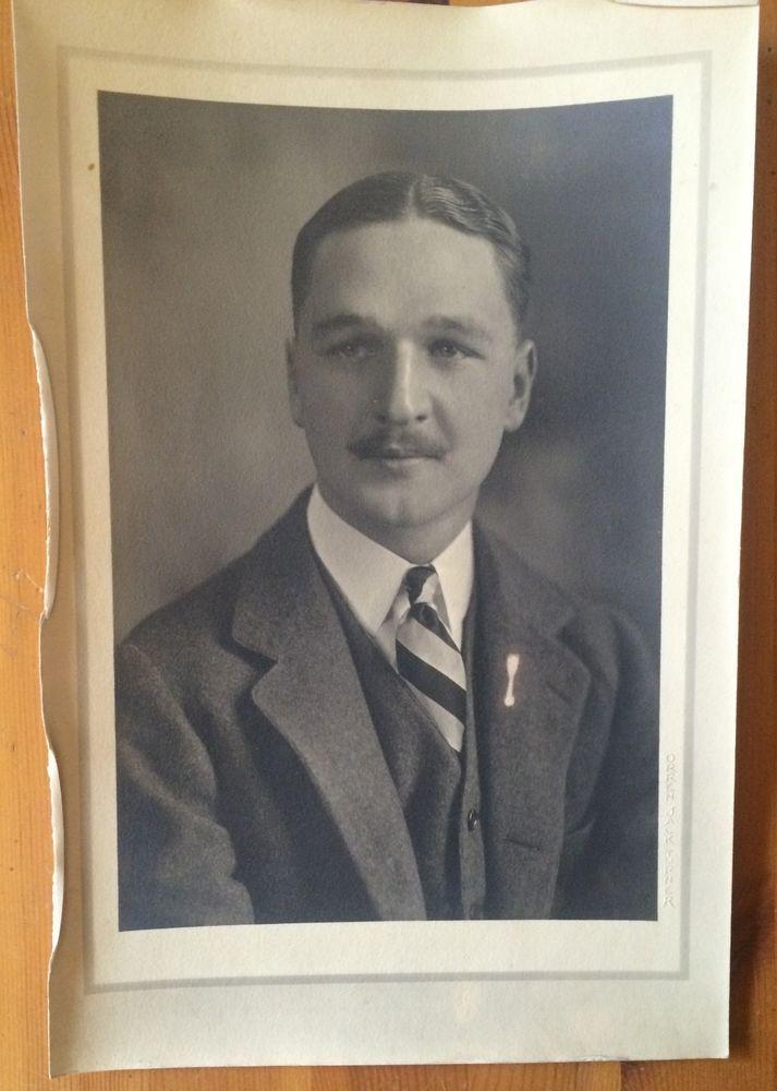 Orrin Jack Turner Photo Young Maj. General Kenneth F Cramer Princeton University