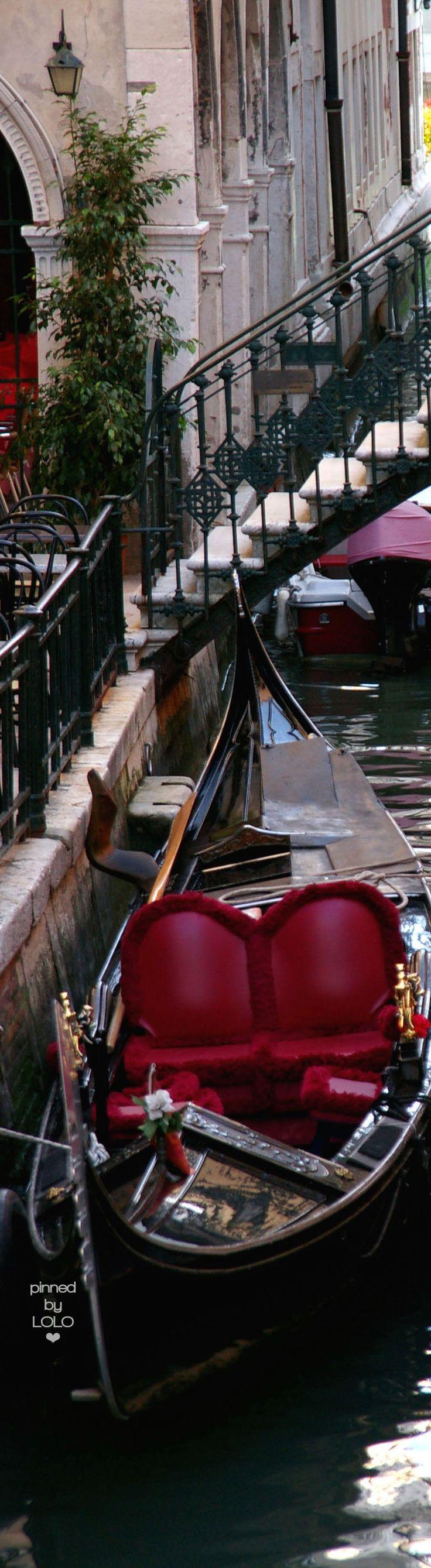 Venice Canal   LOLO❤