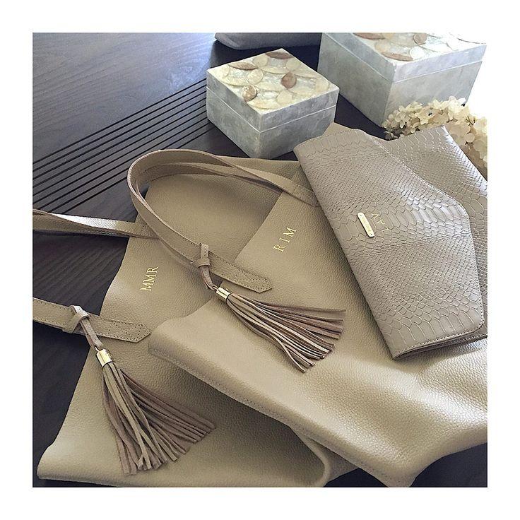 Bolsas personalizadas de Palo Rosa. | Galería de fotos 10 de 36 | AD MX