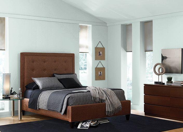 Bedroom Paint Ideas Pinterest