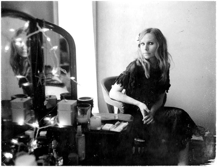 Nina Persson- Harlem, NYC © Gregg Greenwood