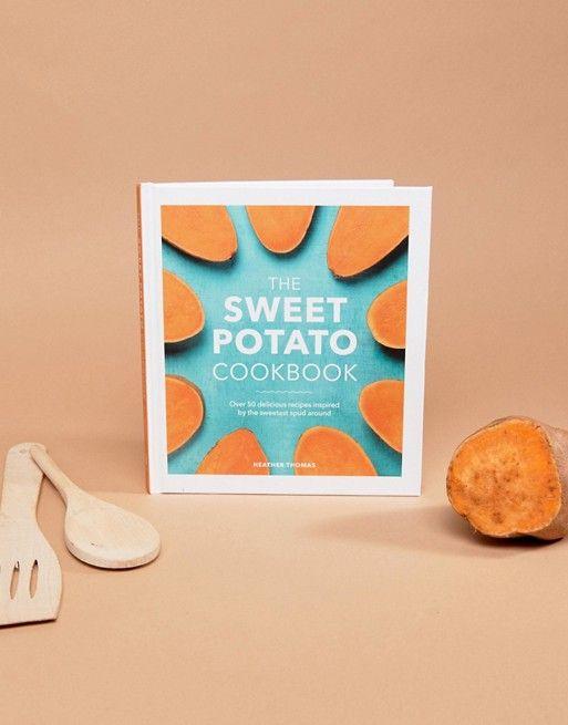 Sweet Potato Cook Book