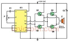 blog solars Panel   wp Content uploads 2012 01 solar Controller Circuit Diagram gif besides Mppt Solar Controller Circuit Diagram as well 11 Pin Timer Wiring Diagram likewise Solar Battery Charger Circuit Diagram additionally Electronics. on solar charger controller circuit diagram free simple electronic