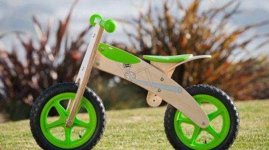 For Kids: Green Moto X Balance Bike  #balancebike #firstbike #green