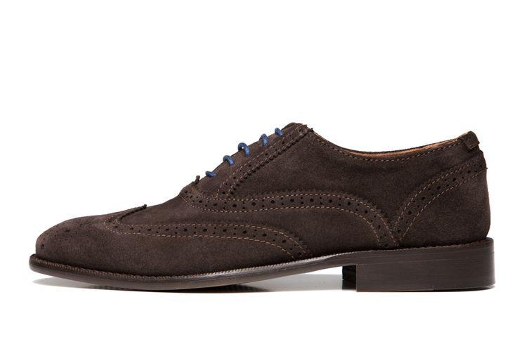 huge discount 8e02b 69649 Vienna - Citadin Shoes