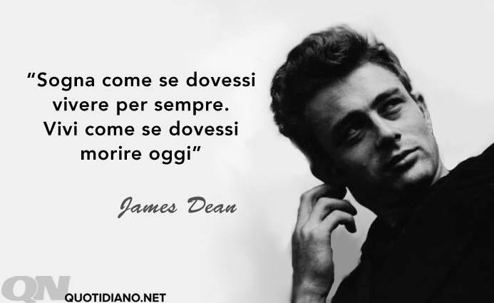Da James Dean
