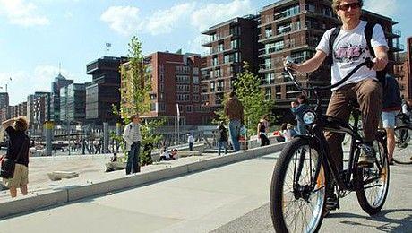 Hamburg City Cycles