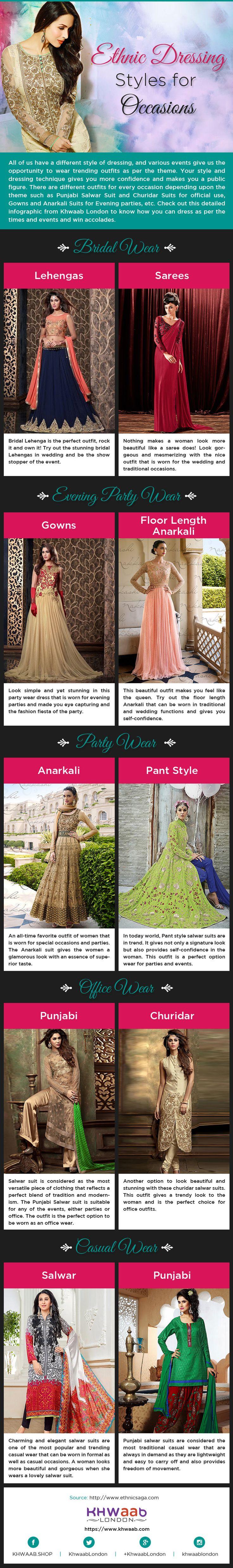 women ethnic wear dressing styles