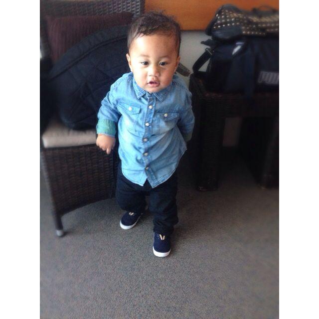 Church boy  my baby xx