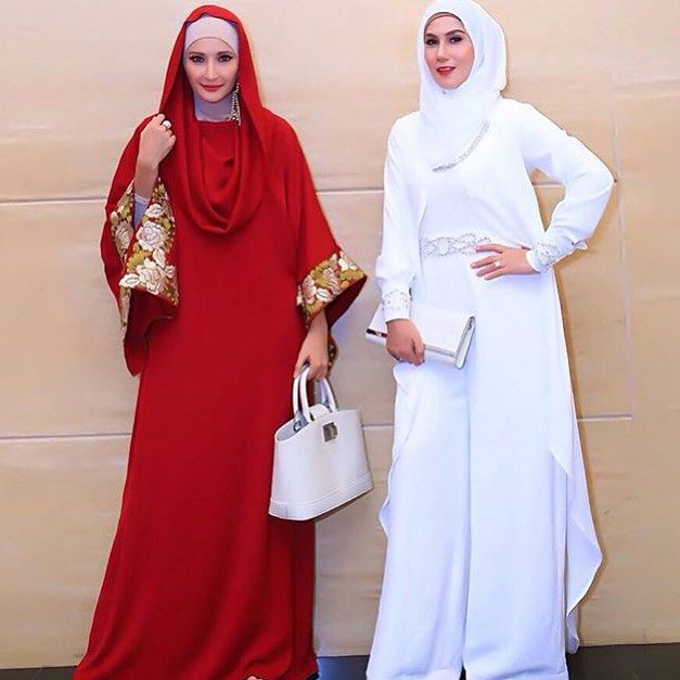 @inekekoes #hijaboftheworld #hijaboftheday #hijabtrend #hijabstyle…