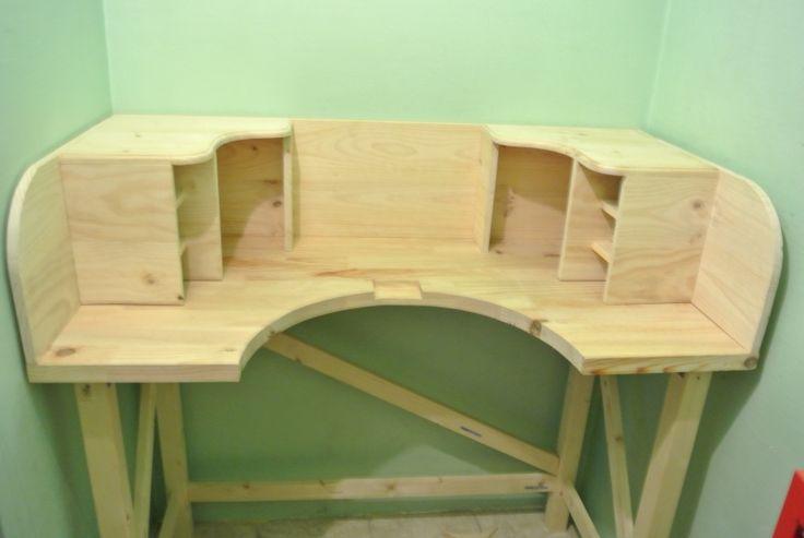 1000 id es propos de fabriquer un etabli sur pinterest. Black Bedroom Furniture Sets. Home Design Ideas