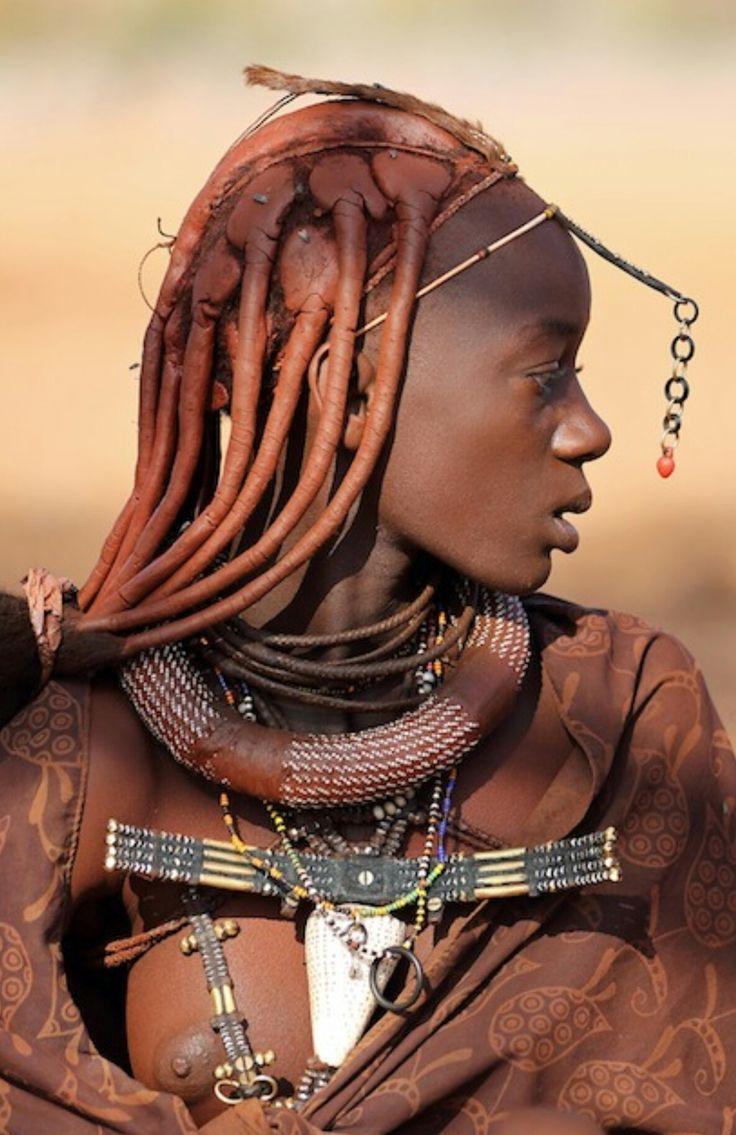 Himba , Angola by mauriziopeddis N 88B