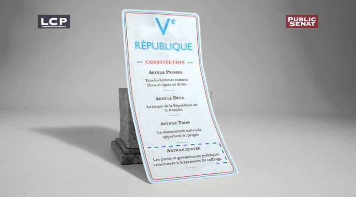 Les clés de la République - Les partis politiques