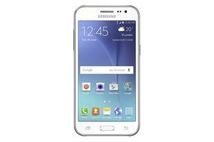 Samsung J200 Galaxy J2 Cep Telefonu