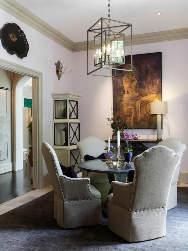 Traditional   Bathrooms   Linda Woodrum : Designers' Portfolio : HGTV - Home & Garden Television