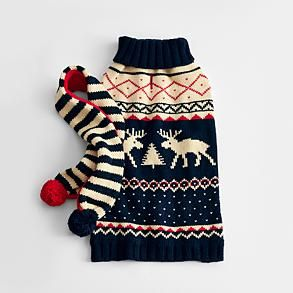 134 best Hipster Christmas Sweaters images on Pinterest | Dog ...